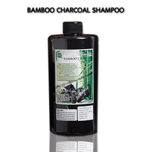 High Quality from Thailand Bamboo Charcoal Shampoo
