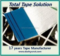 Blue tape/film for FFC socket protection / holding tape for air conditioner, printer and other appliances