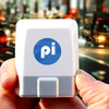 Pi Telematics Plug And Play GPS
