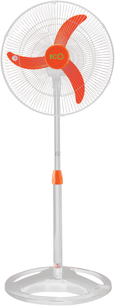 16 inch electric stand fan with remote control made in Viet Nam