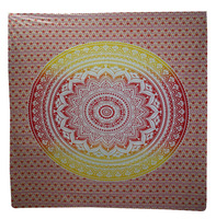 Mandala Tapestries Hippie Tapestry Indian Traditional Throw Bohemian Wall Hanging Boho