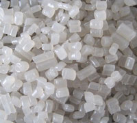 Virgin/Recycled PE/LDPE granules for film