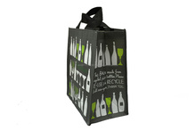 PP non woven wine bag from Vietnam