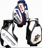 Custom Golf Bag STAFF BAG Tour Pro Bag Personalized Bespoke No Minimum On-time Delivery