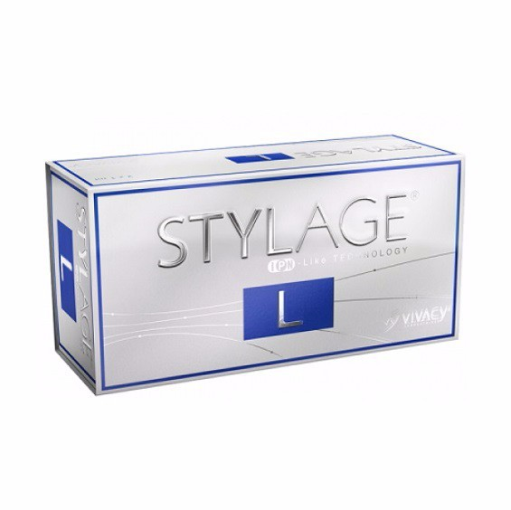 Vivacy Stylage L 2x 1 ml