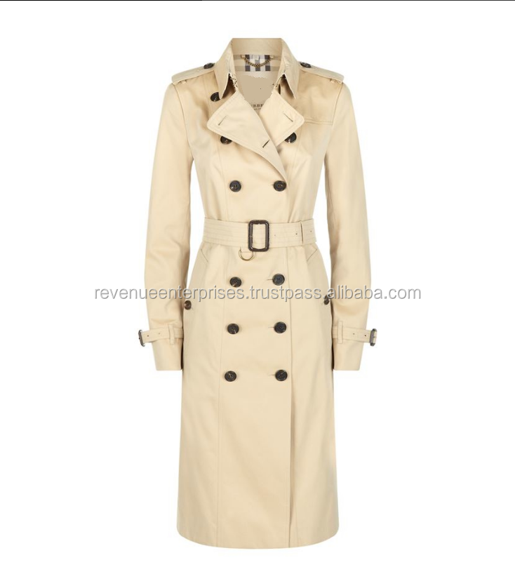 Ladies long coats/Stylish ladies long coats/button up ladies long coats