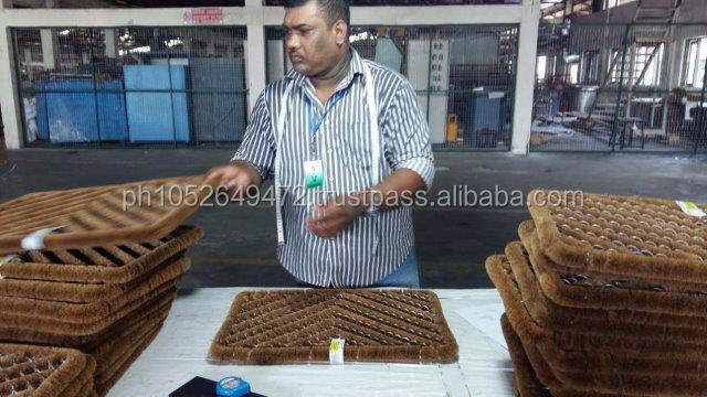 Chair, Seat & Bar Stool Cushions Pre-Shipment Inspection in Pakistan