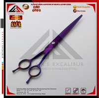 Wholesale Pro Pet Dog Grooming Scissors Set Straight Shears w/ Comb Kit
