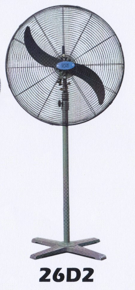 "26"" High quality Industrial stand fan"