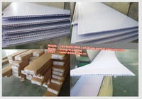 Building materials PVC Ceiling Panel supplier