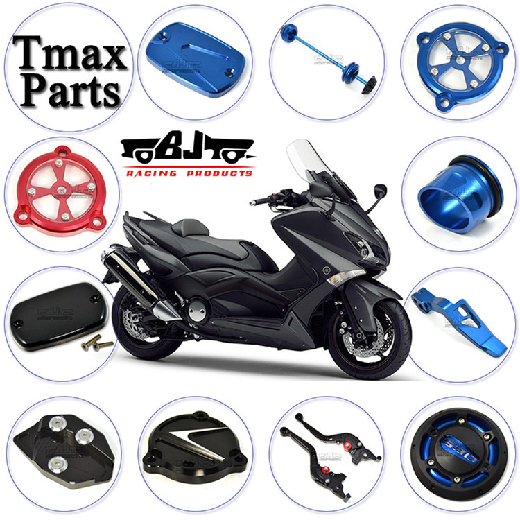 Universal Custom Motorcycle Accessories