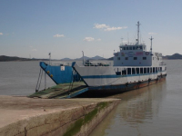 211 pax lct type roro passenger ship for sale ( Nep-lc0013 )