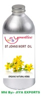 ST JOHN'S WORT OIL 100% NATURAL PURE UNDILUTED UNCUT ESSENTIAL OIL