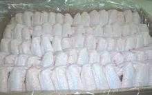 high quality low fat frozen chicken middle wing