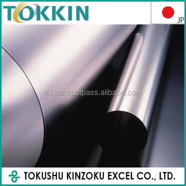 Japan steel sk5 for keyboards , thickness 0.010 - 2.500mm, width 3 - 300 mm, Small quantity, short time delivery