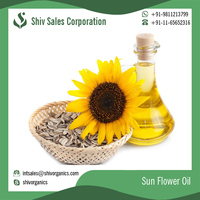 Best Quality Refined Sunflower Oil Sun
