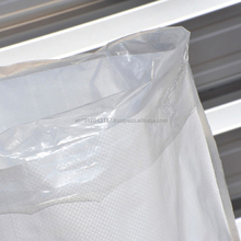 PP bags with PE liner inside