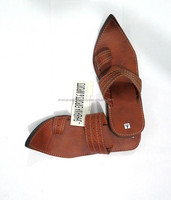 Pure Leather Mens sandals Authentic Traditional Footwear
