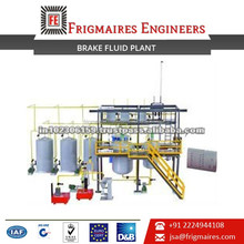 Professional manufacturer lube oil blending plant lube oil blending reactor