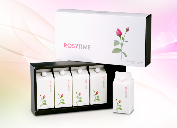 Anti-Aging - RosyTime - collagen made in USA