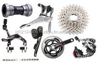 SRAM Red 22 GXP Groupset
