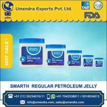 Certified, Good Quality & Best Price Smarth Snow White Regular Perfumed Petroleum Jelly