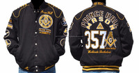 MASONIC REGALIA JACKET PRINCE HALL MASON