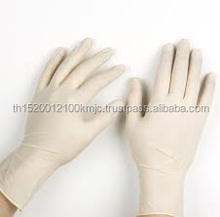latex gloves for feet