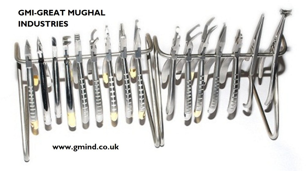 2018 Dental Scalers Set Dental Tools Dentists Instruments GM1610