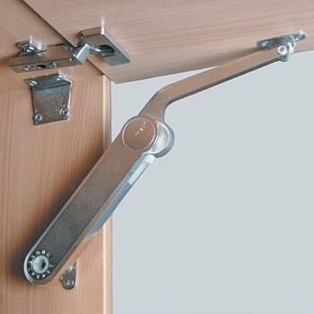 Wide range of hinge, lock, stay and handle products. Manufactured by Takigen Mfg. Co., Ltd. Made in Japan (heavy duty hinge)