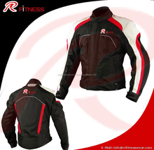 codura jacket / Men Cordura motorcycle jacket wholesaler in Pakistan / Codura Textile