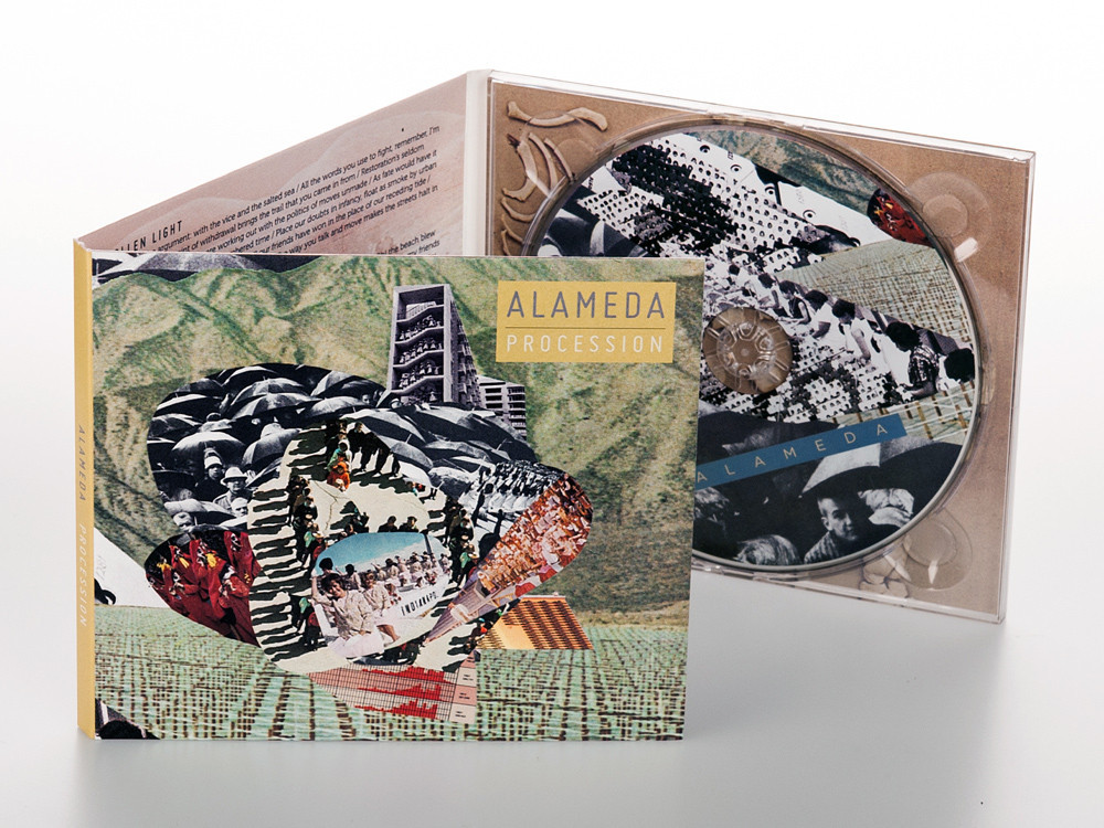 Replication CD & DVD digipacks with custom design, high quality