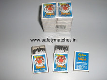 wax matches wholesaler