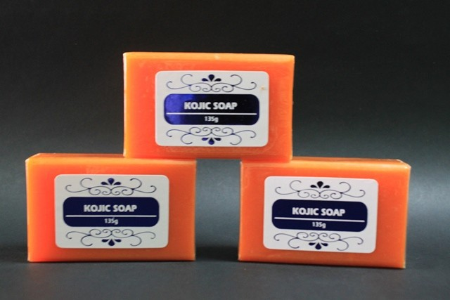 Kojic Soap, Kojic Soap Philippines