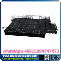 hotel amenity,new outdoor large portable stage