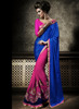 Indian saree with blouse stitching at wholesale prices\indian wholesale clothes\saree surat