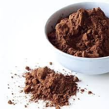 Natural Cocoa Powder and Cocoa Beans