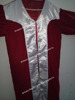 High quality Velvet Robes , Masonic Regalia red robes