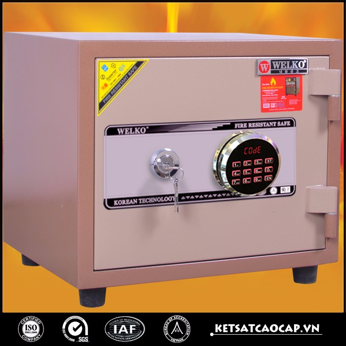office electronic digital safe locker - KCC 80 E
