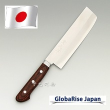 Japanese Kitchen knife made in Sakai Osaka fine Cutlery for wholesale