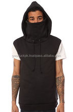 wholesale ninja hoodies - full face YKK zip oversized kevlar mens snowboard led ninja crop hoodies