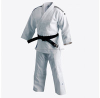 Wholesale Jiu Jitsu Gi / Bjj jiu jitsu suits with custom embroidery logos at cheap Judo Gis