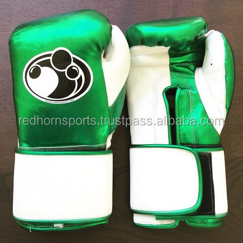 RHS Grant Strap Boxing Gloves, Custom Logo Boxing Gloves, Custom Logos are Accepted