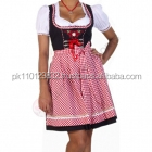 Latest Dirndl Dress