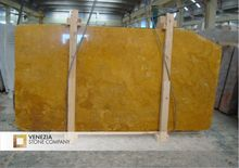GOLD YELLOW TRAVERTINE ,