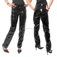 sexy gay leather wear leather gothic clothing leather fetish clothing inflatable fetish clothing