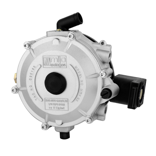 LPG ELECTRONIC REDUCER / MPFI REGULATOR / GAS PRESSURE REDUCER