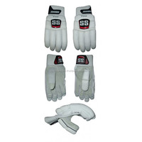 SS Test Players Cricket Batting Gloves