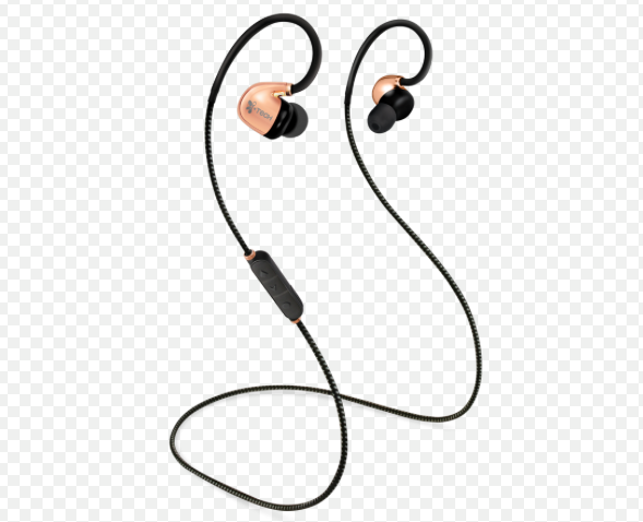iTech Musicband Shine wireless bluetooth earphone