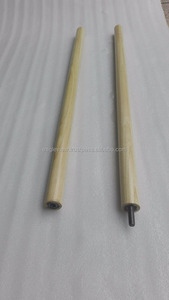 60 INCH FIGHTING BO STAFF POLE WITH SCREW JOINT AND POLYESTER BAG